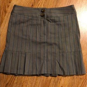 Nanette Lepore pleated skirt